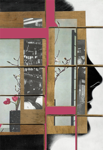 Collage by Stephanie Wild http://stephanie.me.uk/